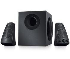 Logitech Z623 2.1 Speakers