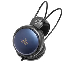 Audio-Technica ATH-A700X Dynamic Audiophile Headphones