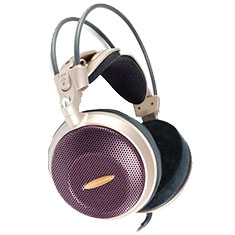 Audio-Technica ATH-AD700 Open Air Headphones