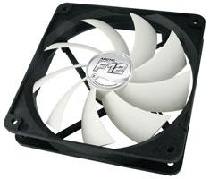 Arctic Cooling 120mm F12 Fan