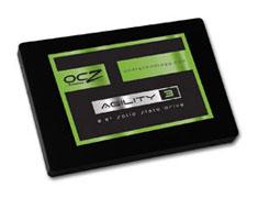 OCZ Agility 3 120GB SSD