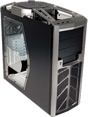 Antec Six Hundred Case