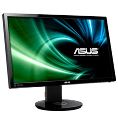ASUS VG248QE FHD 144Hz 24in TN Gaming Monitor
