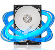 Seagate Barracuda 4TB ST4000DM000