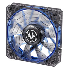 BitFenix Spectre Pro 120mm Black Tinted Blue LED Fan