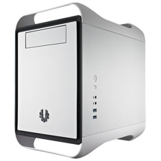 BitFenix Prodigy Mini-ITX Case White