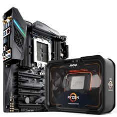 AMD Threadripper 2970WX ROG Pack