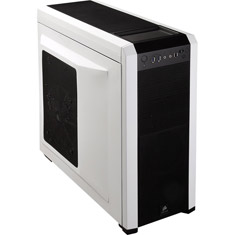 Corsair Carbide 500R Case - White