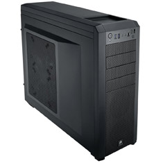 Corsair Carbide 500R Case - Black