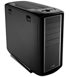 Corsair Graphite 600T Case