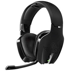 Razer Chimaera Wireless 2.1 Gaming Headset for PC & XBOX360