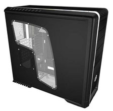 CoolerMaster CM 690 with Window