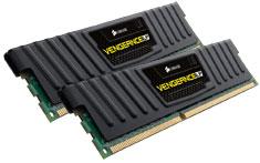 Corsair Vengeance CML8GX3M2A1600C9 8GB (2x4GB) DDR3