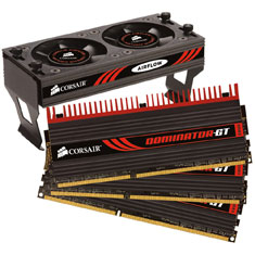 Corsair CMT12GX3M3A2000C9 12GB Kit Dominator GT