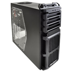 Antec Dark Fleet DF-10 Case