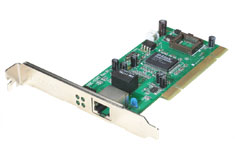 D-Link DGE-528T Gigabit PCI Network Adaptor
