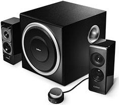 Edifier S330D 2.1 Speaker System