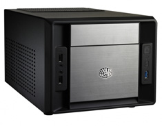 CoolerMaster Elite 120 Advanced Mini ITX Case