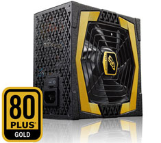 FSP Aurum Series 750W Modular Power Supply