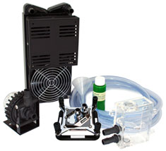 Swiftech H20-220 Apex Ultima XT Liquid Cooling Kit