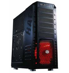 CoolerMaster HAF 932 Case