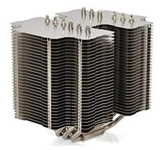 Silverstone Heligon HE02 Passive CPU Cooler