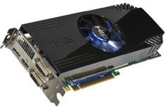 HIS ATI Radeon HD5850 1GB iCoolerV