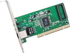 TP-Link TG-3269 32bit Gigabit Network Card