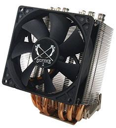 Scythe Katana 3 CPU Cooler