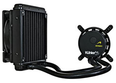 Antec KUHLER H2O 620 CPU Cooler