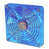 Lian Li 140mm Blue LED Fan CF-1412A