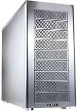 Lian Li PC-A17 Silver