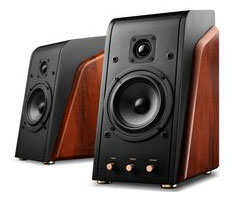 Swan M200MKIII Reference Powered Monitors