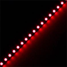 Nanoxia Rigid LED Strip 30cm Red
