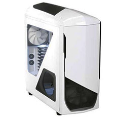 NZXT Phantom 530 Case White