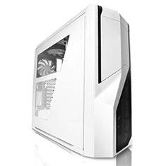 NZXT Phantom 410 Mid Tower Case White
