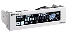 BitFenix Recon Fan and LED Controller White