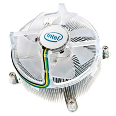 Intel RTS2011AC 2011 CPU Cooler