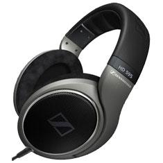 Sennheiser HD595 Dynamic Headphones