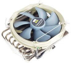 Thermalright Shaman VGA Cooler [TR-SHAMAN] : PC Case Gear