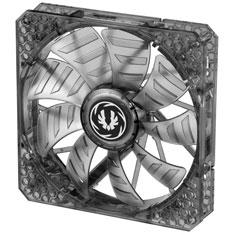 BitFenix Spectre Pro 140mm Black Tinted White LED Fan