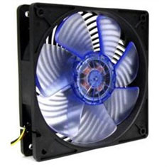 SilverStone 120mm Air Penetrator Fan AP121