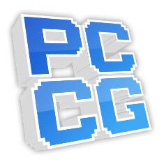 PCCG $25 Gift Voucher