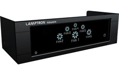 Lamptron FC Touch Fan Controller