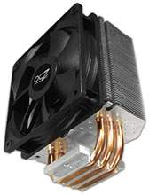 OCZ Vendetta 2 CPU Cooler