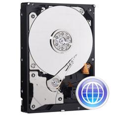 Western Digital WD Blue 500GB WD5000AAKX
