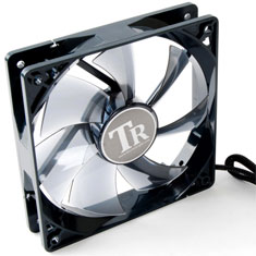 Thermalright X-Silent 120mm Case Fan