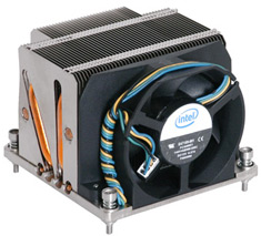 Intel Thermal Solution STS100C Active/Passive Cooler
