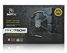 XFX Core Edition Pro 750W Power Supply