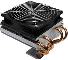 Xigmatek HDT-D1284 CPU Cooler